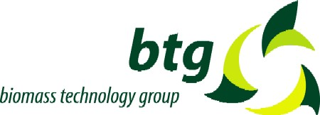 BTG Logo - EU Russia Cooperation - bioliquids application in CHP plants
