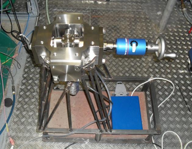 Двигатель стирлинга своими руками чертежи скачать